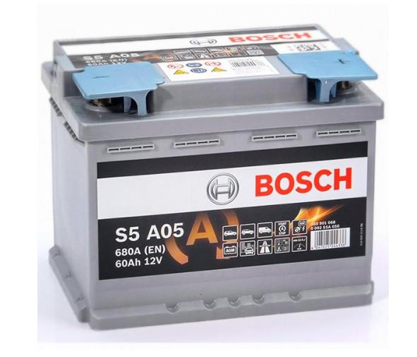 Bosch AGM 55 (A05)