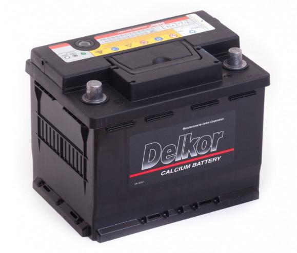 Delcor 60L+