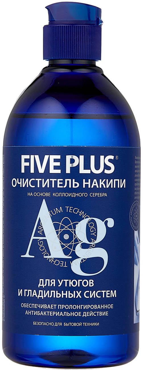 Fiveplus