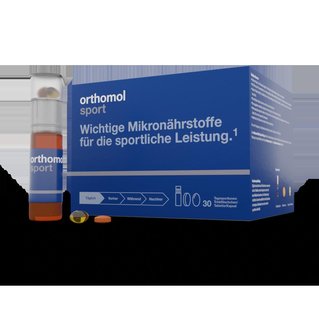 Ortomol Sport