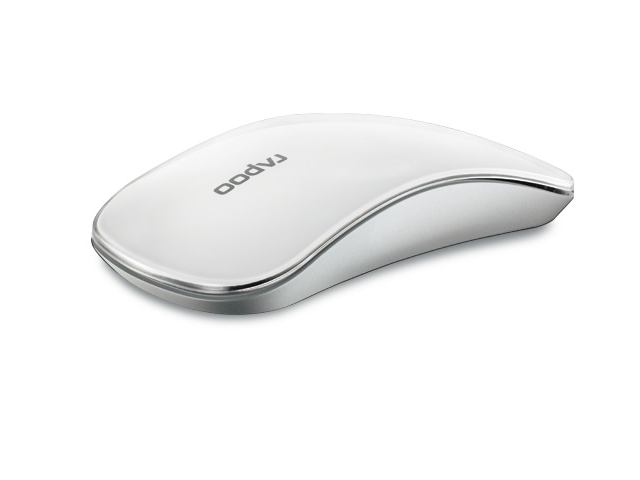 Rapoo Wireless Touch Optical Mouse T6