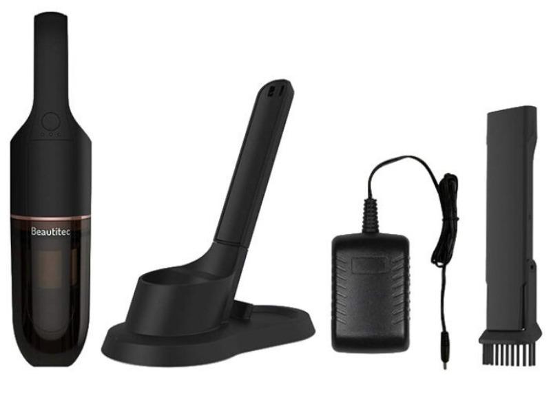 Xiaomi Beautitec Wireless Vacuum Cleaner CX1
