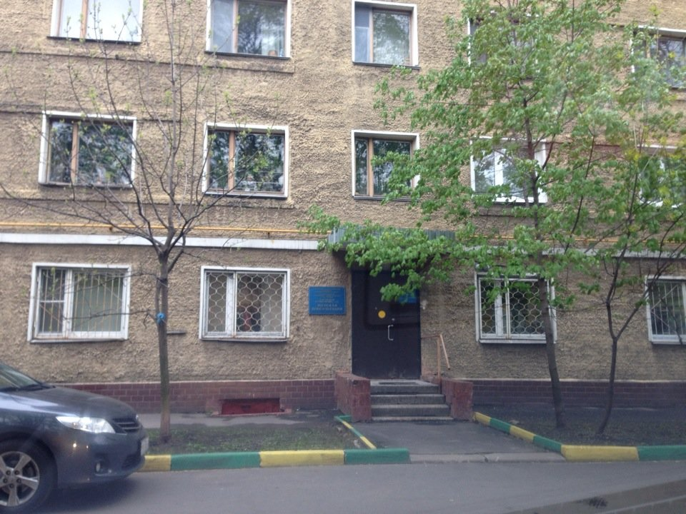 ЖК при поликлинике №157