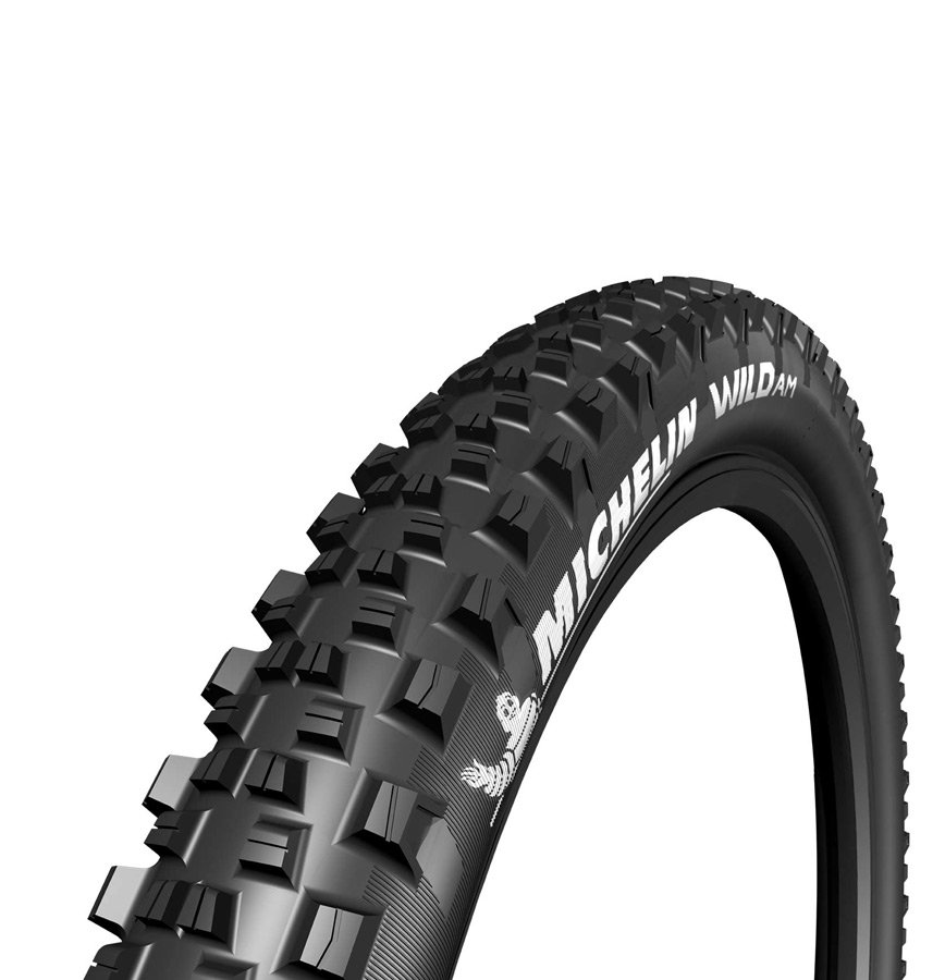 Michelin WILD AM COMPETITION LINE 27.5 x 2.35