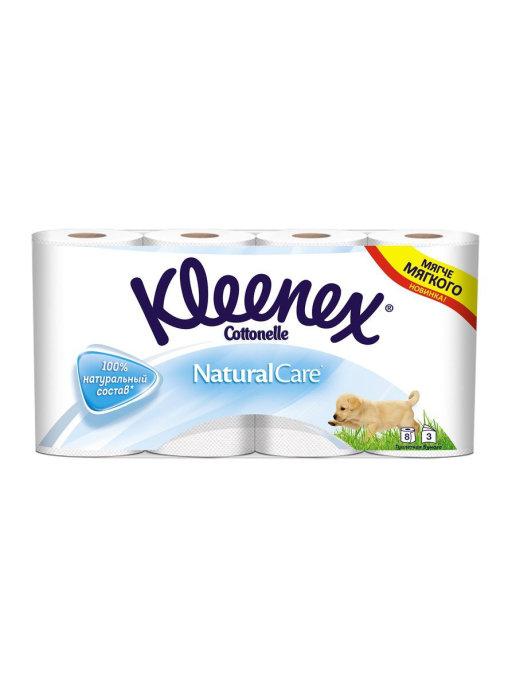 Kleenex, нежная ромашка