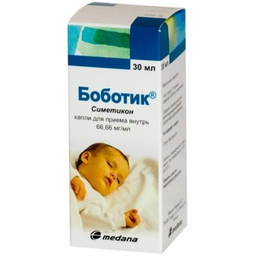 Medana Pharma Боботик (30 мл)