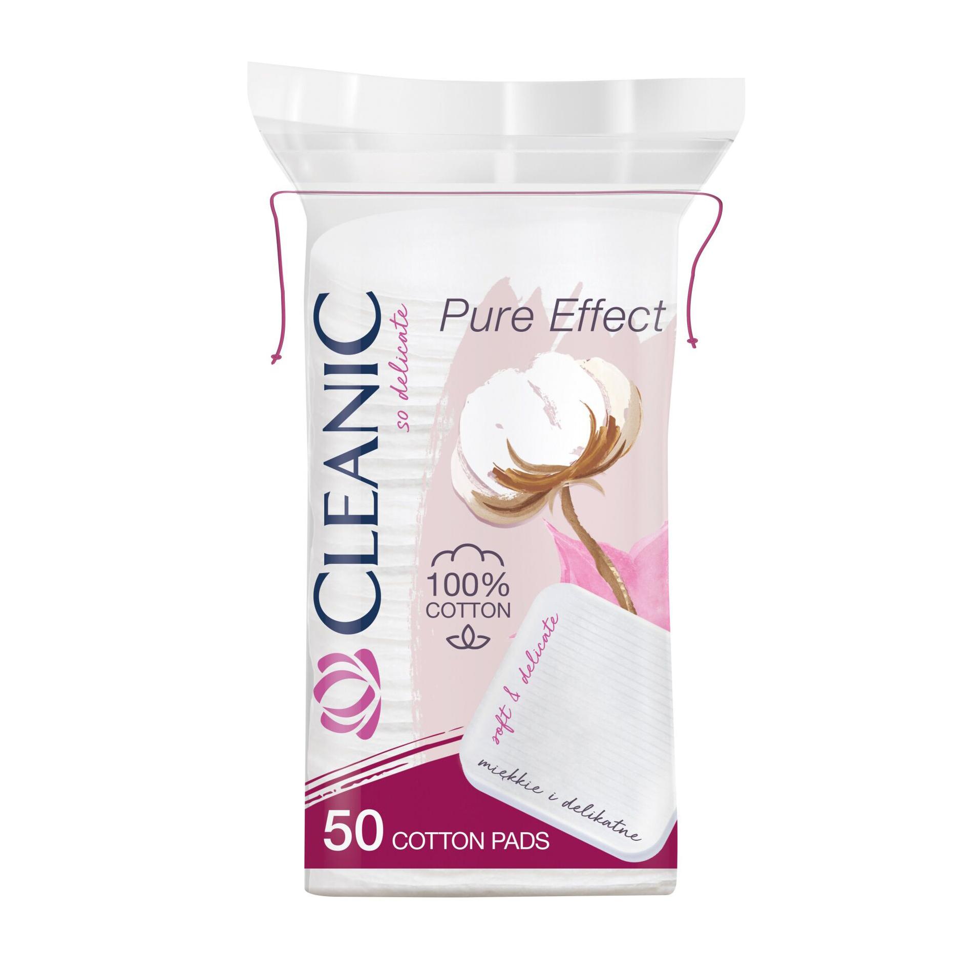 Cleanic Professional с алоэ и аргановым маслом