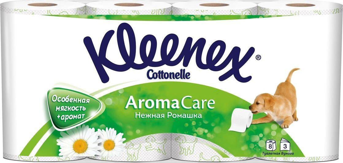 Kleenex Care
