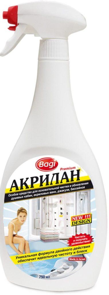 Акрилан