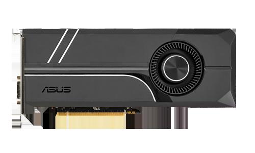 ASUS GeForce TURBO-GTX1080-8G