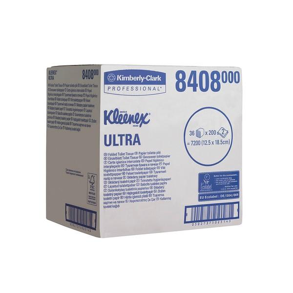 Kimberli-Clark Kleenex Ultra