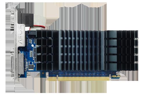ASUS GeForce GT730-SL-2GD5