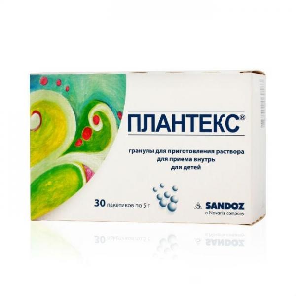 Плантекс (30 пакетиков)