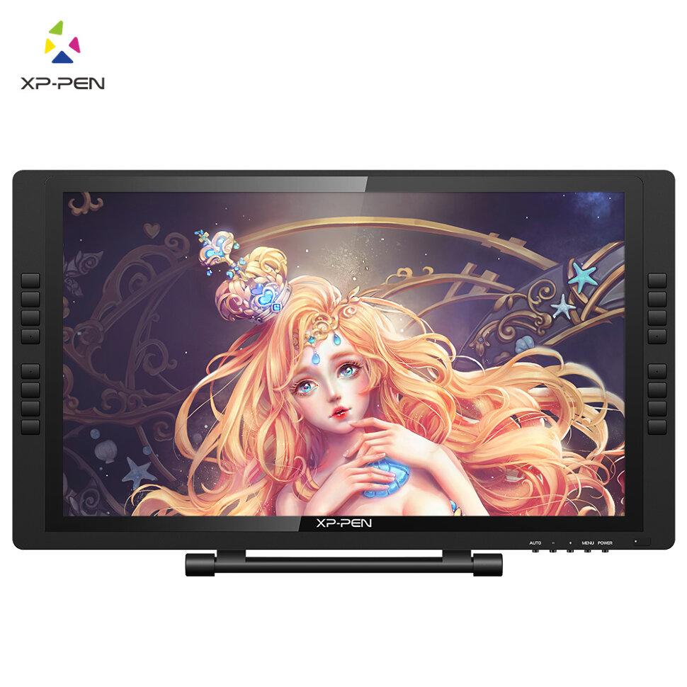XP-PEN Artist 22E Pro